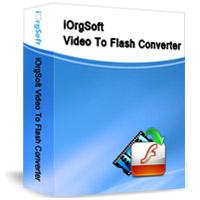 iOrgSoft Video to Flash Converter Coupon – 50%