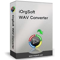 40% iOrgSoft WAV Converter Coupon