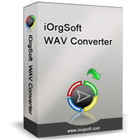 iOrgSoft WAV Converter Coupon – 40% OFF
