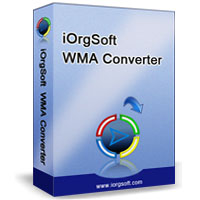 40% iOrgSoft WMA Converter Coupon Code