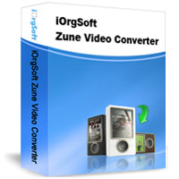 iOrgSoft Zune Video Converter Coupon – 40% Off