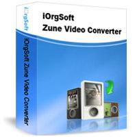 50% iOrgSoft Zune Video Converter Coupon Code