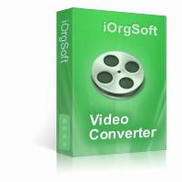 50% iOrgsoft AVCHD Converter for Mac Coupon