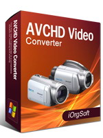 iOrgsoft AVCHD Video Converter Coupon – 50%