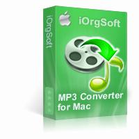 50% OFF iOrgsoft Audio Converter for Mac Coupon Code
