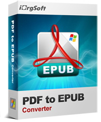 iOrgsoft PDF to Epub Converter Coupon – 40%