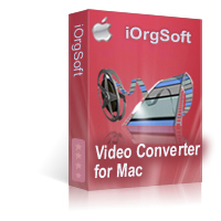 iOrgsoft Video Converter for Mac Coupon – 40%