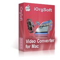 40% iOrgsoft Video Converter for Mac Coupon Code