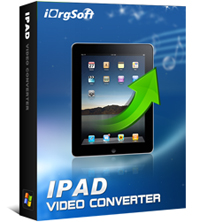 iOrgsoft iPad Video Converter Coupon Code – 50%