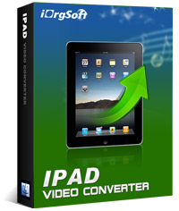 iPad Video Converter for Mac Coupon Code – 40%