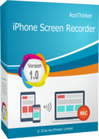 AceThinker iPhone Screen Recorder (Personal – lifetime) Coupon Sale