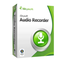 Wondershare Software Co. Ltd. – iSkysoft Audio Recorder Coupon Code