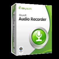 Wondershare Software Co. Ltd. – iSkysoft Audio Recorder Coupon Code