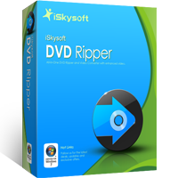 iSkysoft DVD Ripper for Windows Coupons 15% Off
