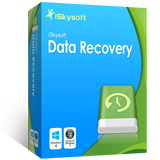 15% iSkysoft Data Recovery Coupon