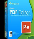iSkysoft PDF Editor for Windows Coupon Code