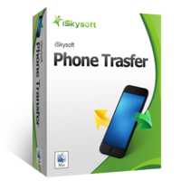 iSkysoft Phone Transfer for Mac – 15% Off