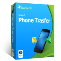 iSkysoft Phone Transfer Coupon Code