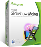 iSkysoft Slideshow Maker for Mac Coupon 15% Off