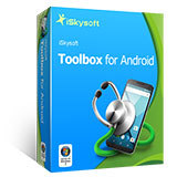Instant 15% iSkysoft Toolbox – Android Full Suite Coupon