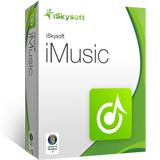 iSkysoft iMusic for Mac Coupon 15% Off
