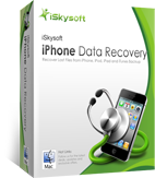iSkysoft iPhone Data Recovery for Mac Coupon Code 15%