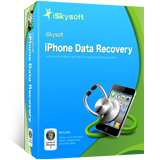 15% off – iSkysoft iPhone Data Recovery