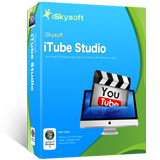 iSkysoft iTube Studio Coupon