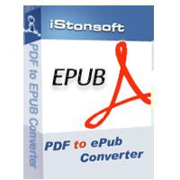 iStonsoft PDF to ePub Converter Coupon Code – 60%
