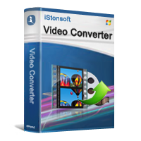 iStonsoft Video Converter Coupon – 50%