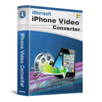 iStonsoft iPhone Video Converter Coupon – 50%