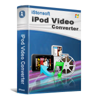 iStonsoft iPod Video Converter Coupon – 50%