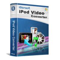 iStonsoft iPod Video Converter Coupon Code – 30%