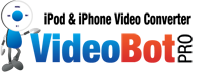 VOW Software – iVideoBot Pro for iPad iPod & iPhone Coupons