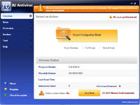 iu Antivirus – (2-Year & 1-Computer) Coupon