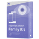 15% OFF – mSpy for smartphones & tablets Family Kit – 12 months subscription