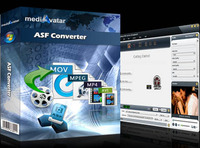 mediAvatar ASF Converter Coupon Code