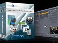 mediAvatar AVI MPEG Video Converter – Exclusive 15% Off Coupon