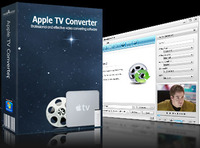 15% – mediAvatar Apple TV Converter
