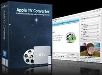 15% – mediAvatar Apple TV Converter