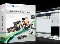 mediAvatar – mediAvatar Audio Converter Pro for Mac Coupon Discount