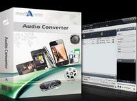 mediAvatar – mediAvatar Audio Converter Pro for Mac Coupon Discount