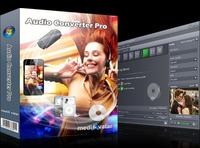 Exclusive mediAvatar Audio Converter Pro Coupon