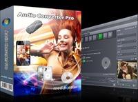 Exclusive mediAvatar Audio Converter Pro Coupon