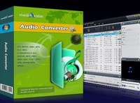 Exclusive mediAvatar Audio Converter Coupons