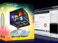 mediAvatar mediAvatar Blu-ray Ripper for Mac Coupons