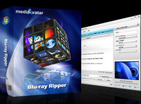 mediAvatar Blu-ray Ripper – Exclusive 15 Off Coupon