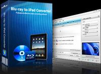mediAvatar – mediAvatar Blu-ray to iPad Converter Coupon Code