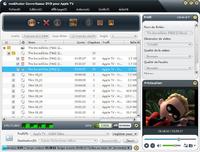 mediAvatar Convertisseur DVD pour Apple TV Coupon Code 15% Off