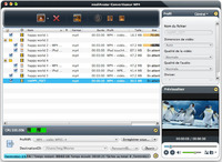 15% OFF – mediAvatar Convertisseur MP4 pour Mac